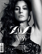 ZOO MAGAZINE - NO. 35 2012